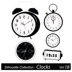 Time and timers