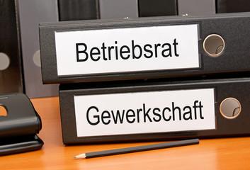 Betriebsrat und Gewerkschaft