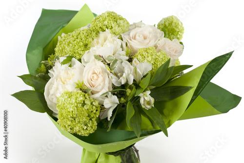 Bouquet verde