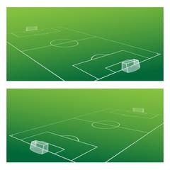 soccer feld