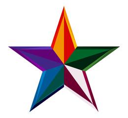 Colorin Star