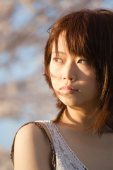 Princess MAIKO Benicio in SUN SET / Fair