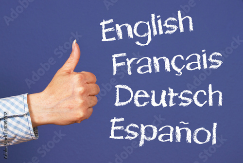 English Français Deutsch Español