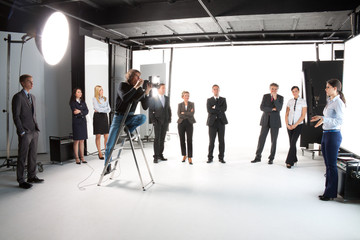 Corporate Fotografie