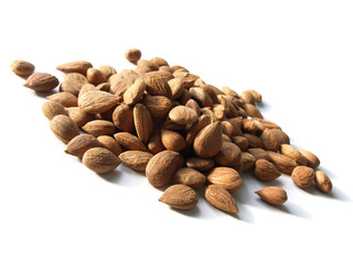 Bitter apricot kernels (anti-cancer properties)