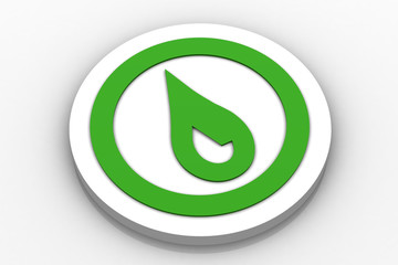 oil Icon Button