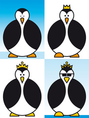 Penguin Pinguin Collection Ice Cold Cool