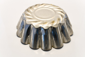 Pastry mold