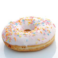 Donut vanille