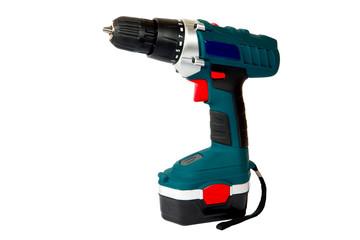 electric portable drill