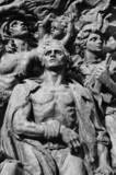 Fototapety Pomnik powstańców getta