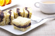 breakfast - Sponge Cake