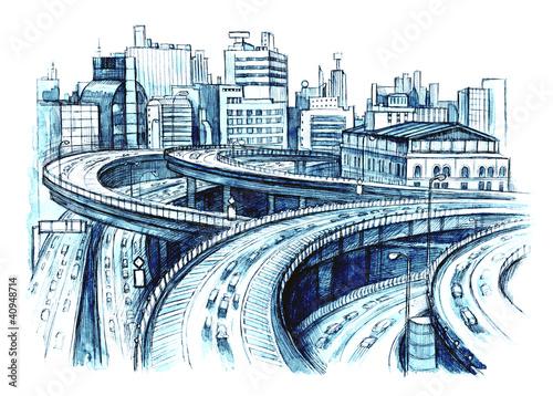 drogi-miejskie