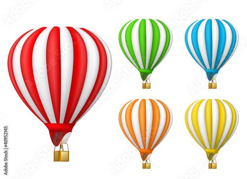 air balloon - 40952145
