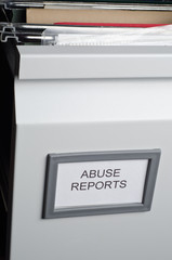 Abuse Reports Filed