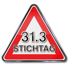 Schild 213