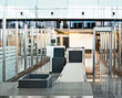 security checkpoint at the airport - 40960346
