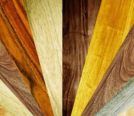 soft wood backdrop
