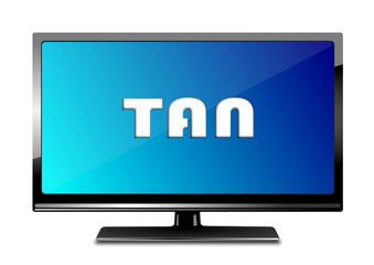 Monitor TAN