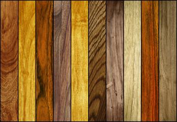 wood grain montage