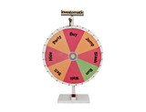 Investomatic Investment Roulette Wheel poster