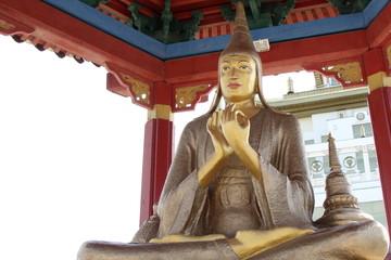 религиозная скульптура