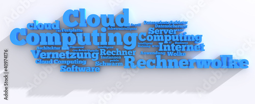 Cloud Computing Tag-Cloud