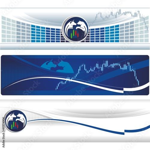 set trading header