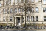 Universitätsstadt Göttingen, Max-Planck-Gymnasium poster