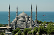 Blue Mosque Istanbul-Sultanahmet