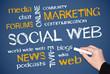 SOCIAL WEB