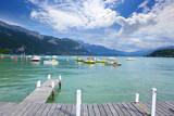 Fototapety Annecy lake