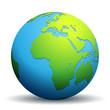 Globe (II)