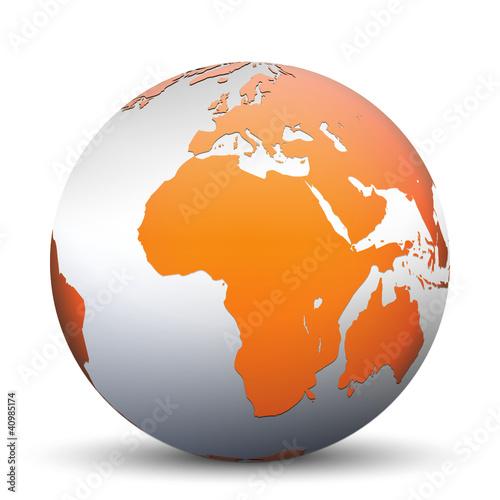Globe (III)