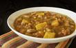 Hearty Pumplin Stew