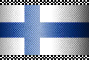 Carbon Fiber Black Background Finland
