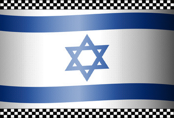 Carbon Fiber Black Background Israel
