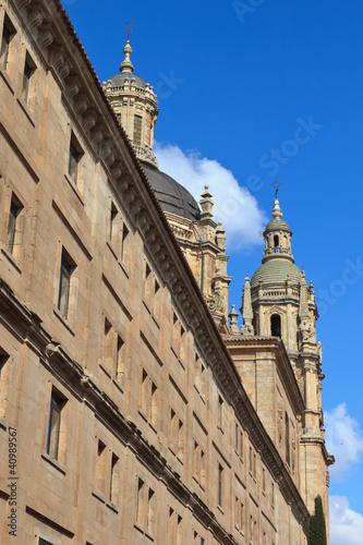Salamanca - Universidad Pontificia