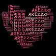 Ich liebe Arezzo | I love Arezzo