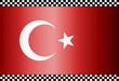 Carbon Fiber Black Background Turkey