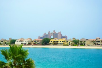 Jumeirah Dubai Palm Island House, United Arab Emirates