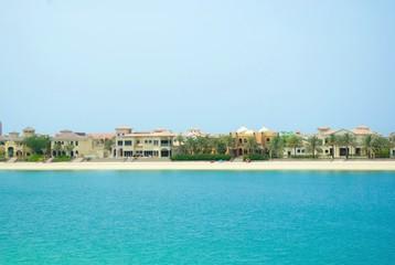 Jumeirah Dubai Palm Island House, United Arab Emirates