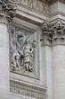 La Vergine mostra la fonte ai soldati, Fontana di Trevi, Roma
