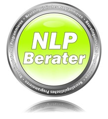 NLP Berater - Button