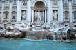 Fontana di Trevi, Roma