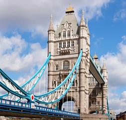 London Tower Panorama