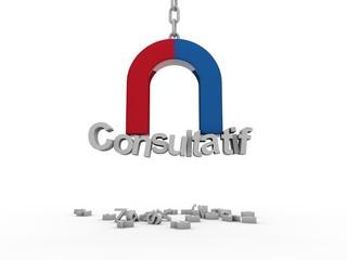 consultatif