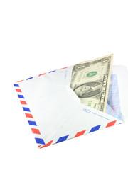 airmail money