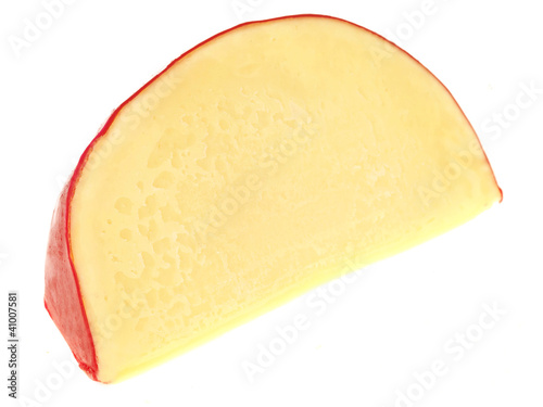 Dutch Edam Cheese