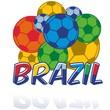 Brazil,football